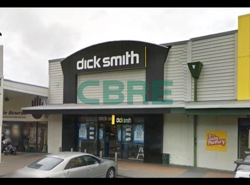 Retail  for Lease Porirua Wellington