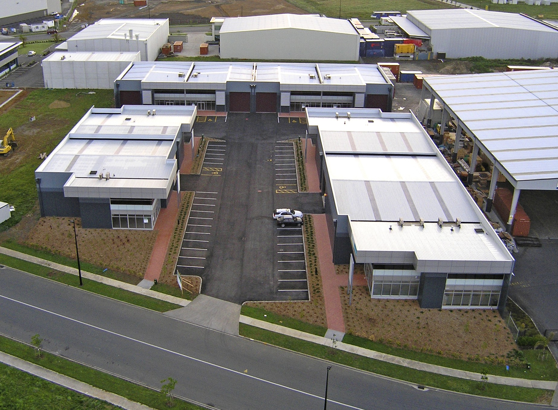 Modern Airport Oaks Unit  for Lease Mangere Auckland