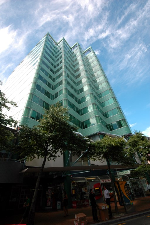 115sqm Offices  for Lease Te Aro Wellington