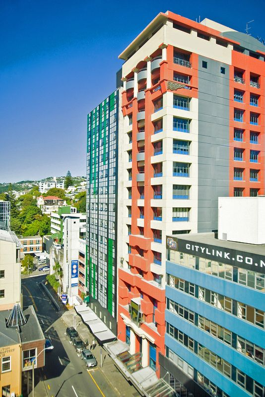 Prime Location Offices  for Lease Wellington Central
