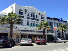 Main Street  Retail  Property  for Lease
