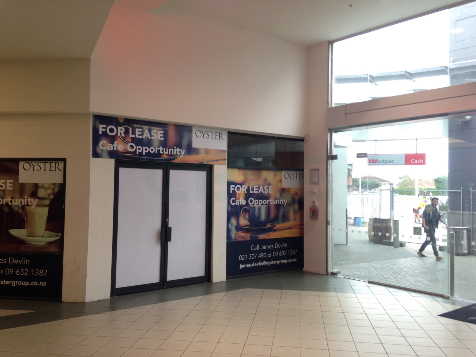 Retail  for Lease Kelston Auckland