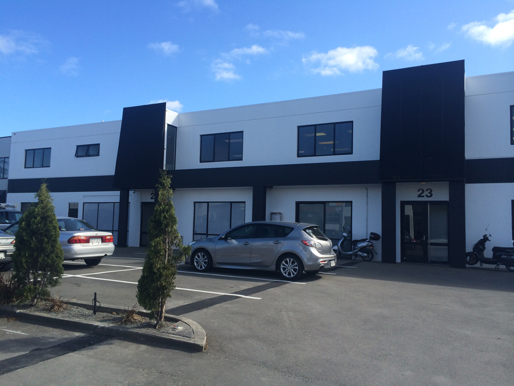 Refurbished Offices  for Lease Sydenham