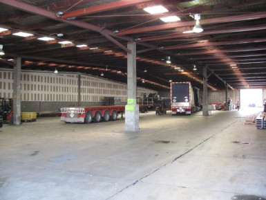 Industrial Warehouse  for Lease Seaview Wellington