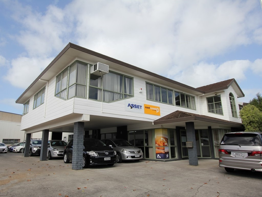 Offices  for Lease Mangere Auckland