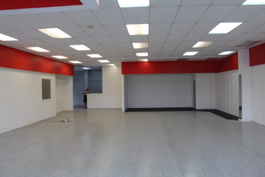 Retail  for Lease Paraparaumu Wellington