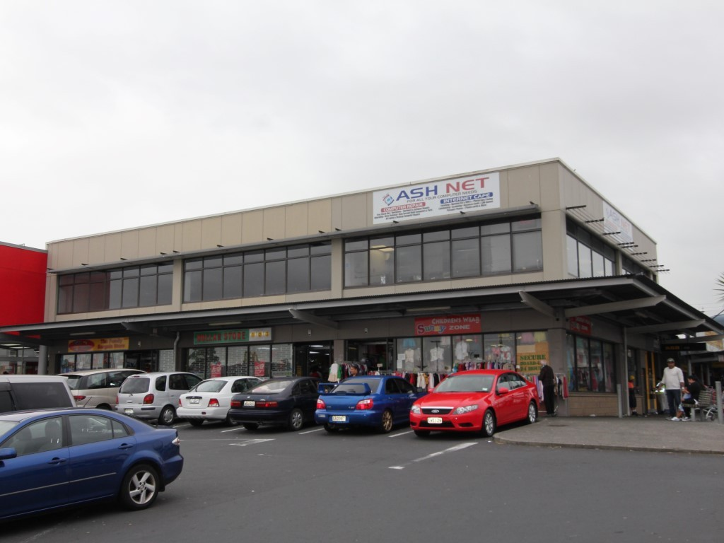 Offices  for Lease Clendon Park Auckland
