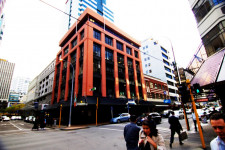 385sqm Partitioned Offices  Property  for Lease