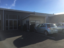 Industrial Warehouse Property for Lease Upper Riccarton Christchurch
