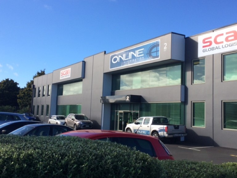 Great Profile Offices  for Lease Auckland Airport