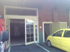 Industrial Property  Property  for Lease