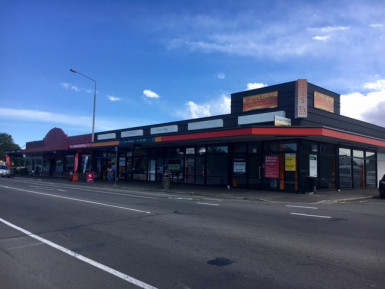 Offices  for Lease Richmond Christchurch