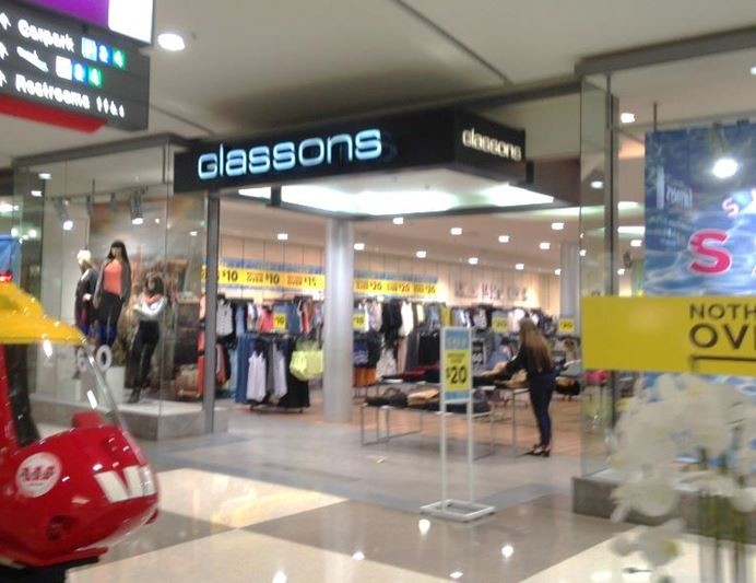 Prime Retail  for Lease Auckland Glenfield