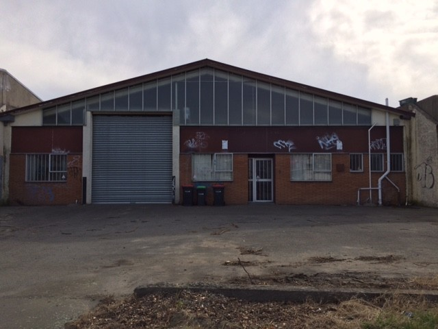Industrial Warehouse  for Lease Wainoni Christchurch