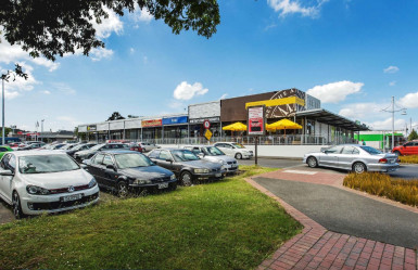 Retail  for Lease Pukekohe Auckland