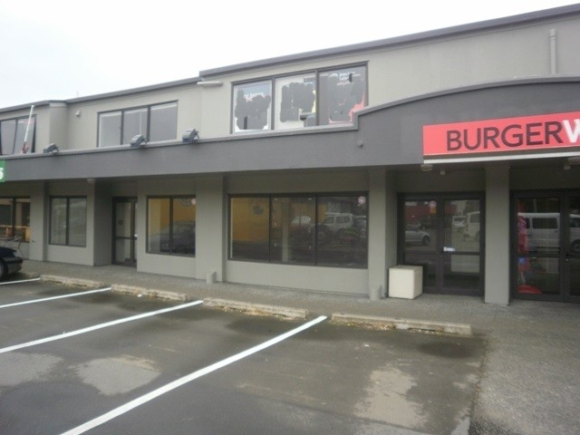 Retail  for Lease Mana Wellington