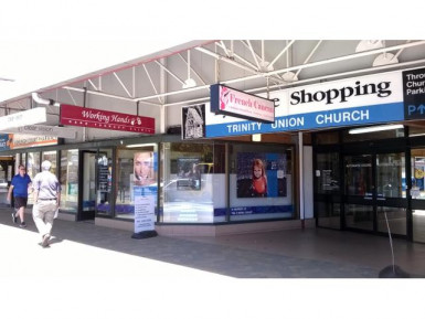 Retail  for Lease Newton Wellington