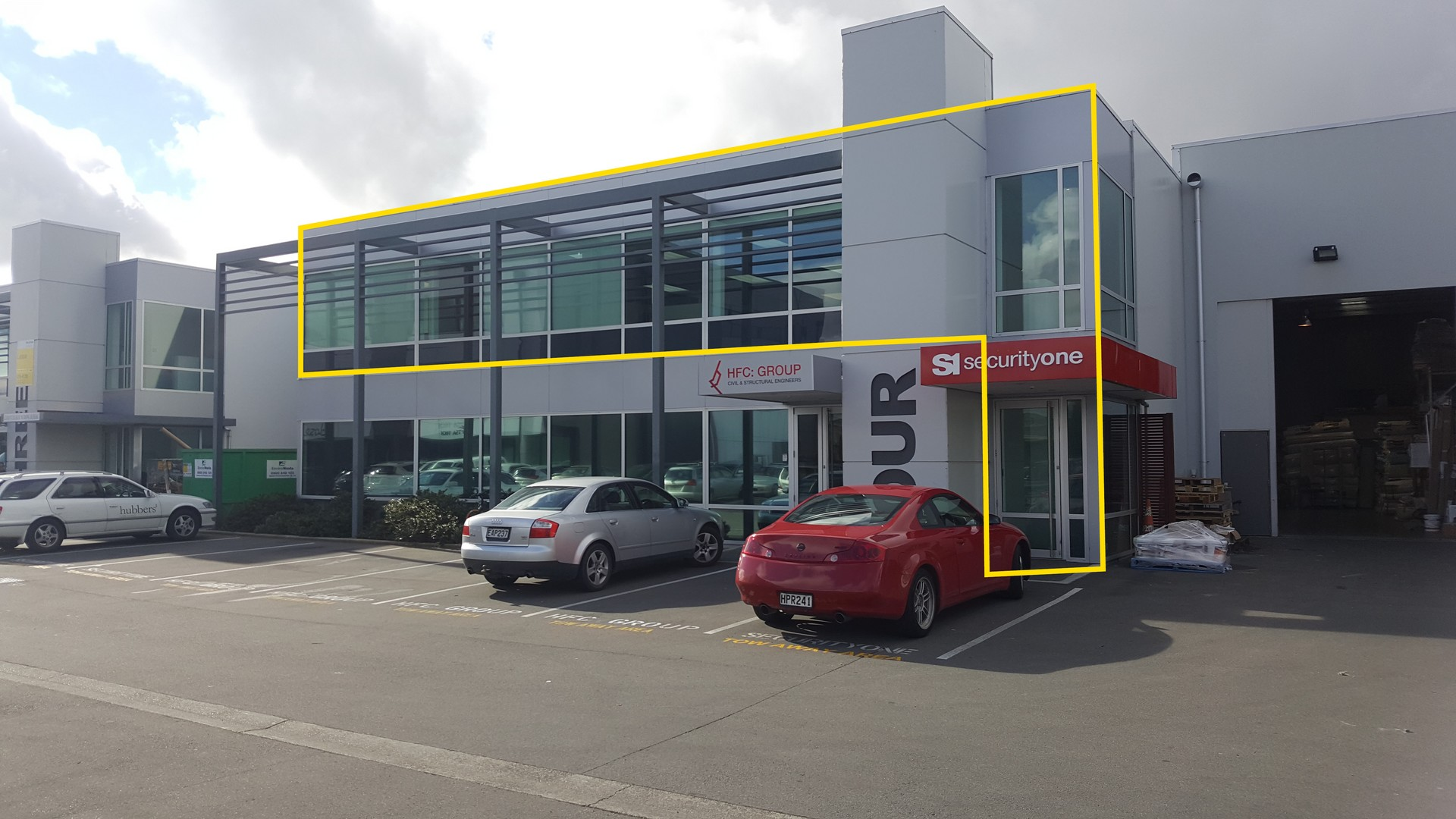Offices  for Sale Upper Riccarton Christchurch