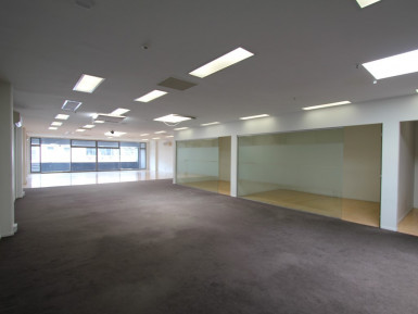 260sqm Offices  for Lease Auckland Central