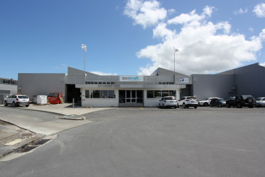 Cost Effective Warehouse  for Lease Mount Wellington Auckland