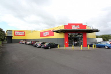 Warehouse and Showroom  for Lease Mount Wellington Auckland