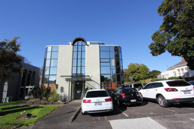 624.19sqm Offices  for Lease Epsom Auckland