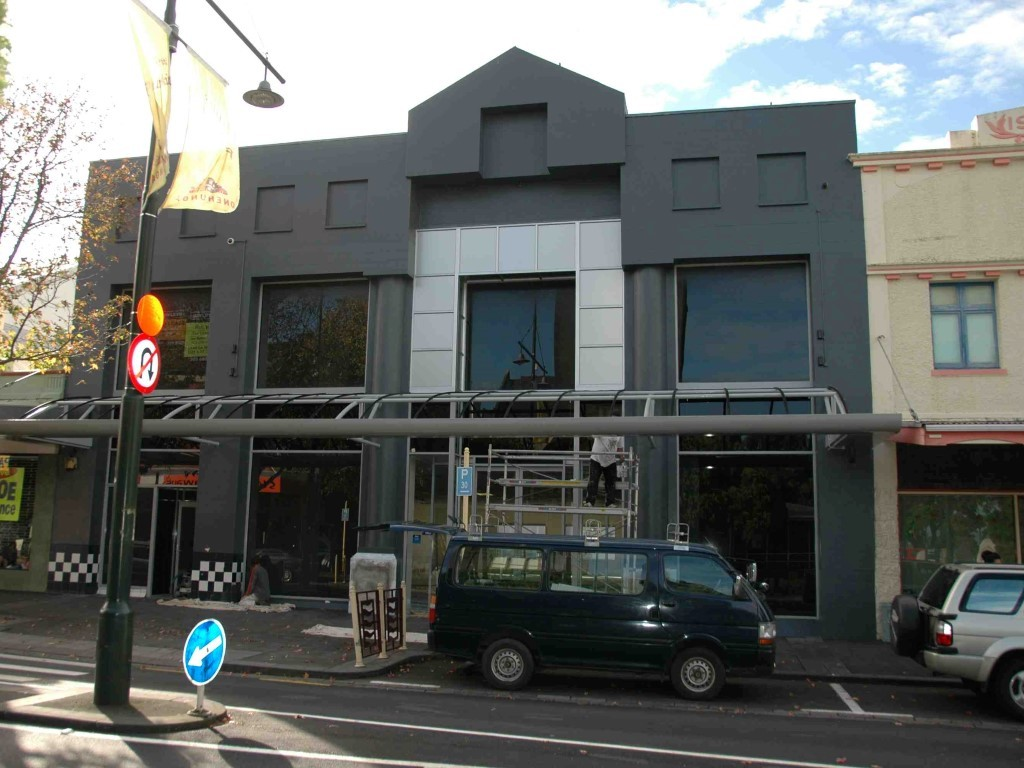 493sqm Offices  for Lease Onehunga Auckland