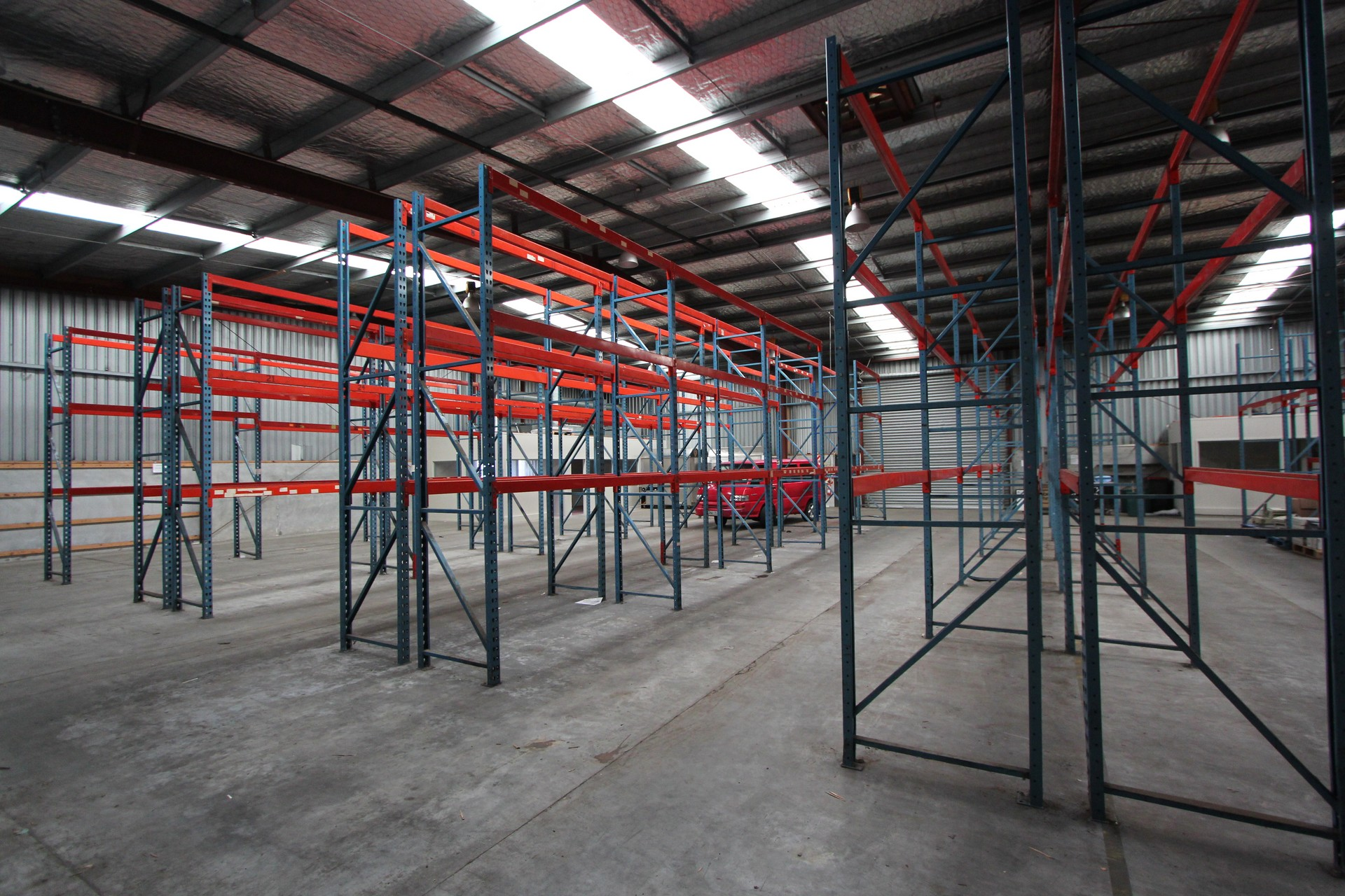 Industrial Warehouse  for Lease Mount Wellington Auckland