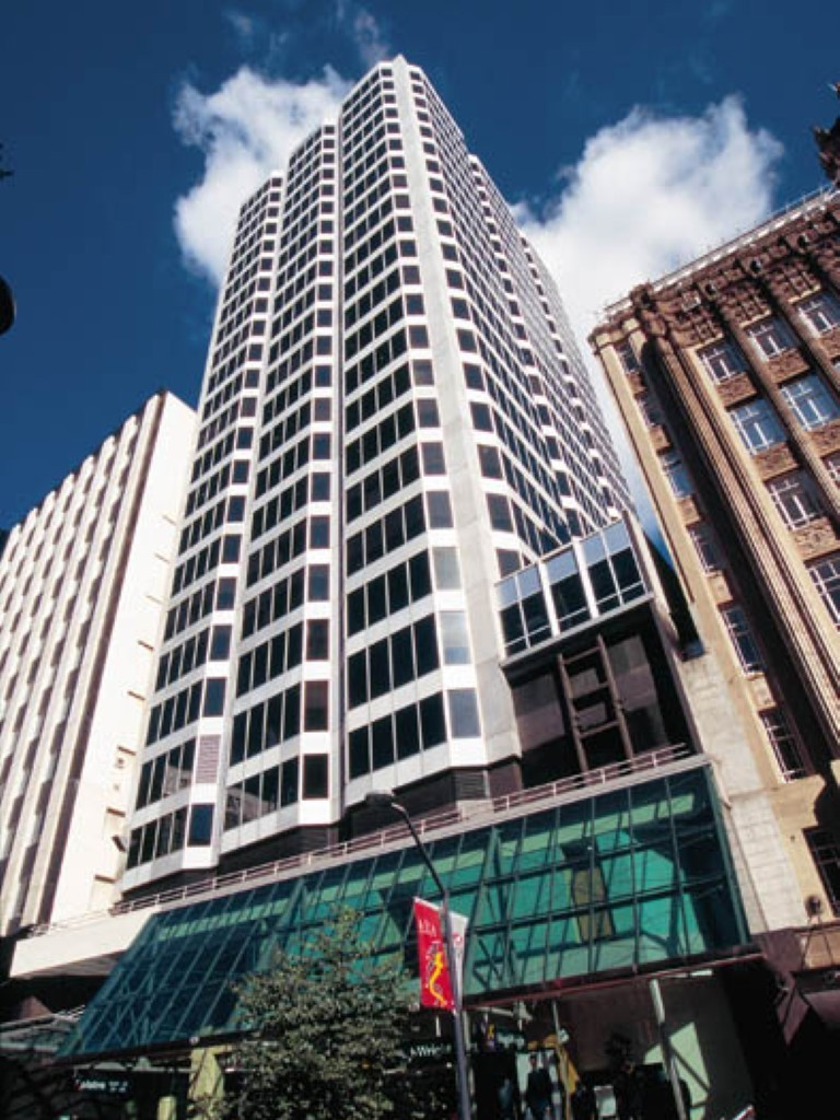 Quality Queen Street Office  for Lease Auckland CBD