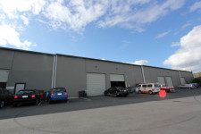 High Stud Industrial Space  Property  for Lease