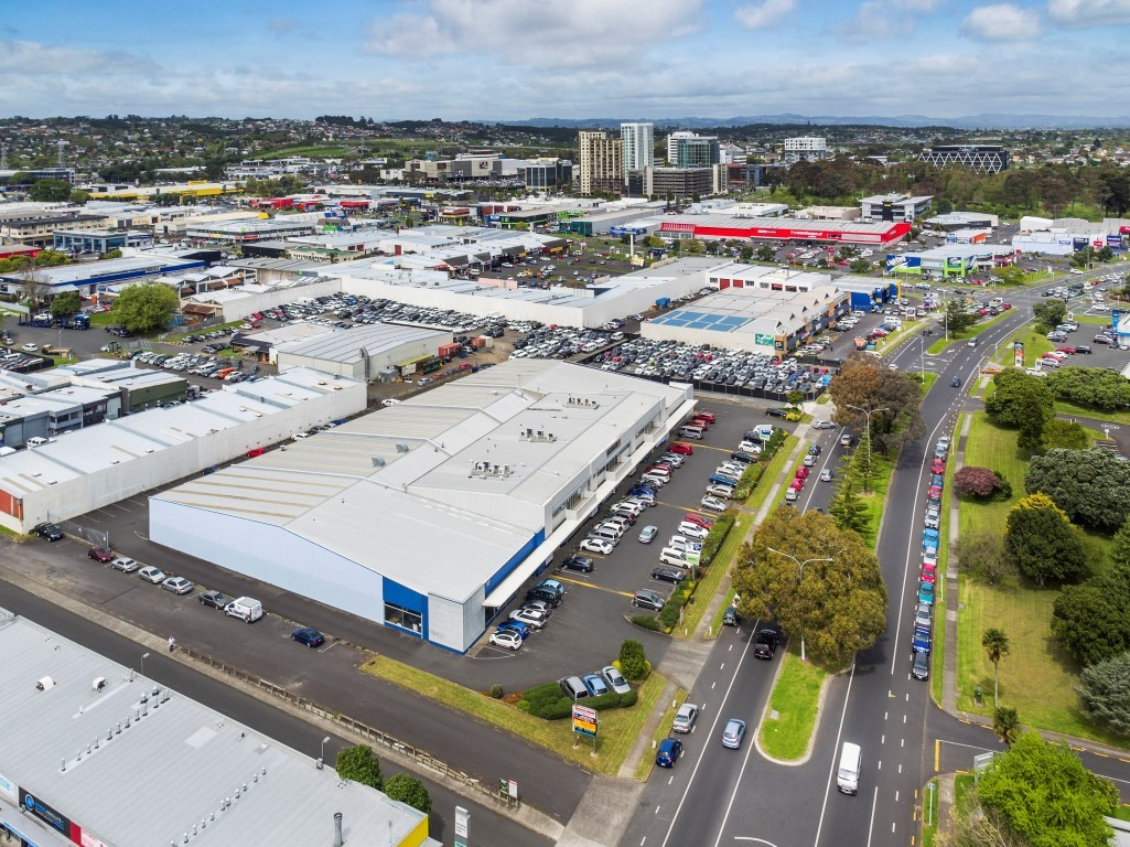 Modern Office  for Lease Papatoetoe Auckland