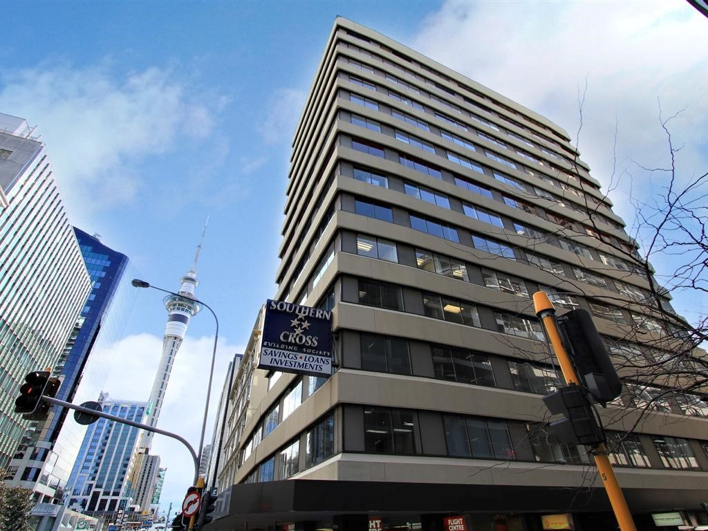 Refurbished High Street Office  for Lease Auckland Central