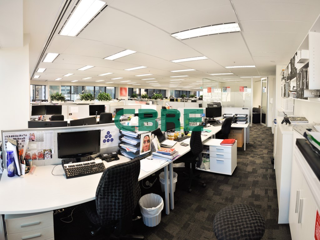 Quality  Queen Street Office  for Lease Auckland Central