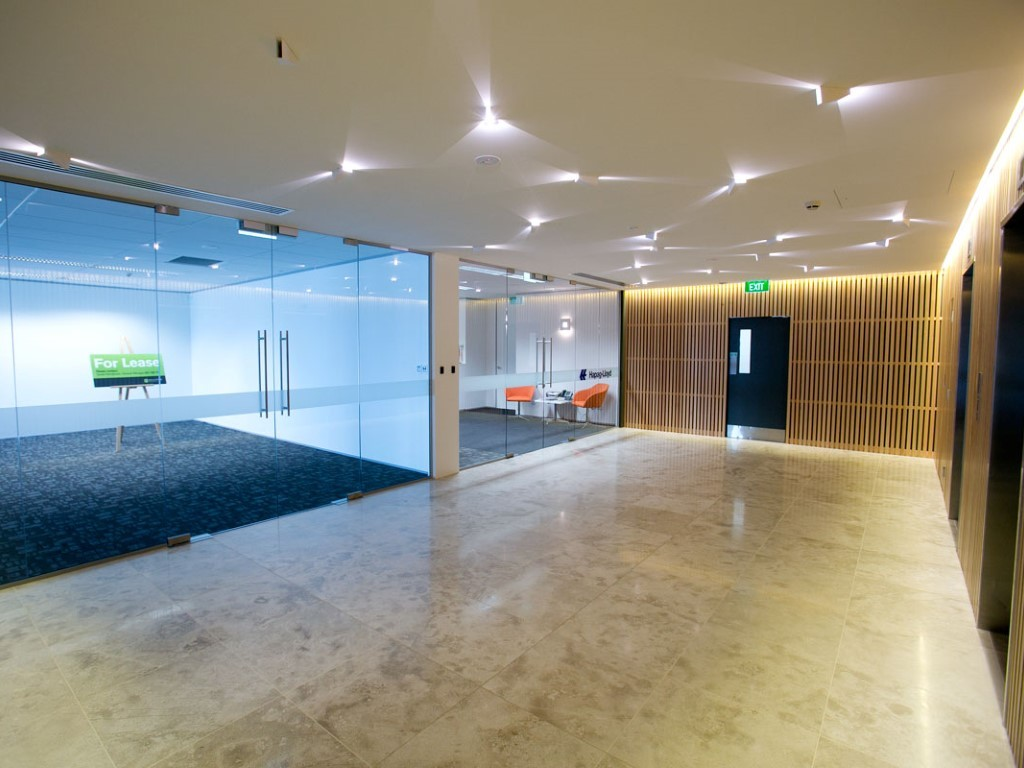 Top Floor Office  for Lease Takapuna Auckland