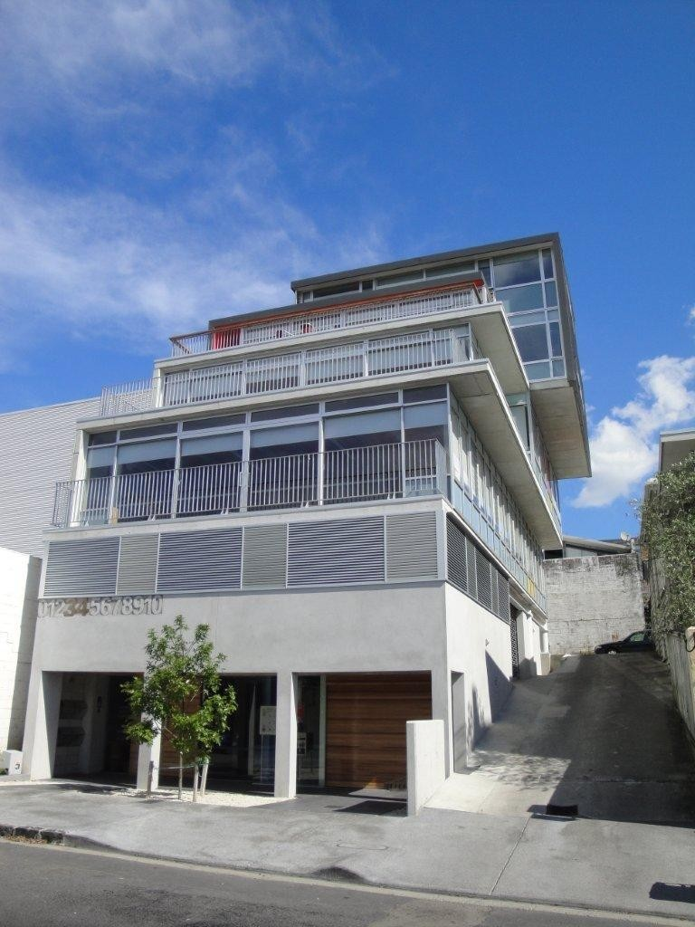 Character Office  for Lease Ponsonby Auckland