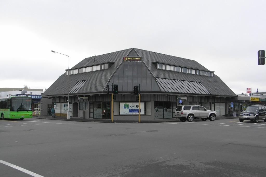 Retail  for Lease Speydon