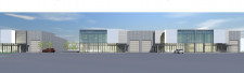 Central City Showroom and Warehouse Property for Lease Christchurch