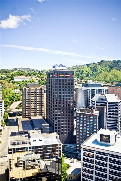Rare Office Opportunity  for Lease Wellington Central