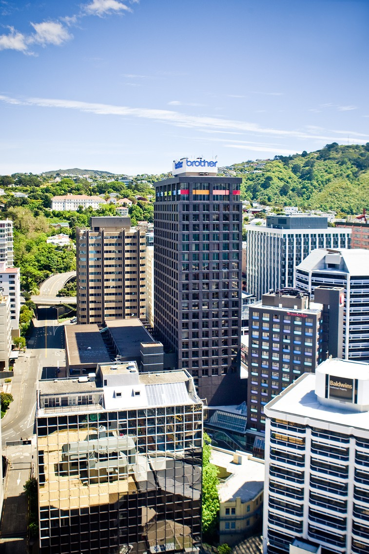 150sqm of Quality Office  for Lease Wellington CBD