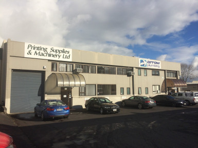 Warehouse and Offices Unit  for Sale East Tamaki Auckland