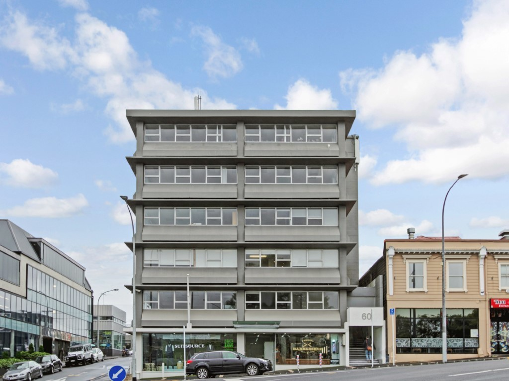 Prime Location Offices  for Lease Parnell Auckland