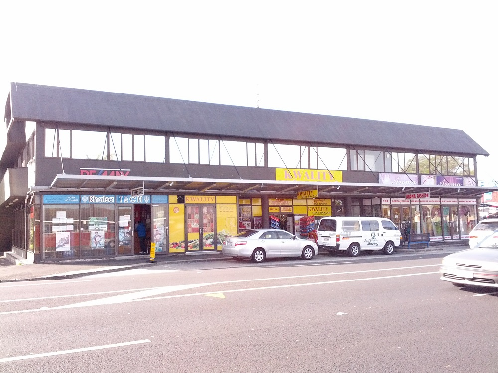 First Floor Papatoetoe Office  for Lease Auckland
