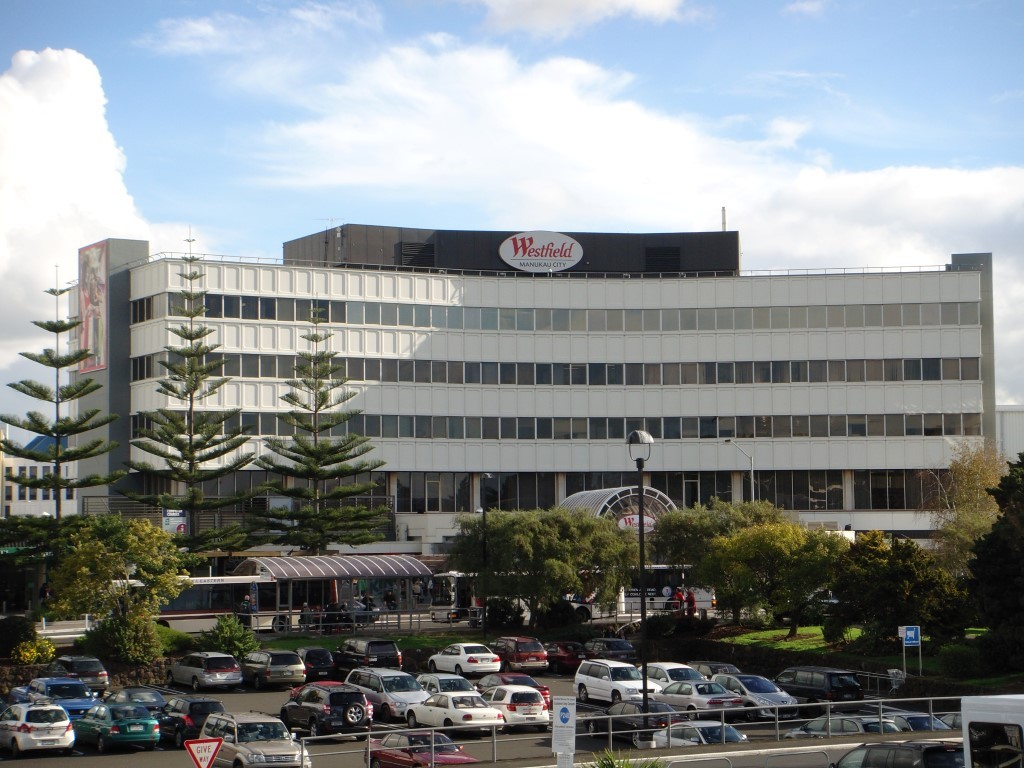 Wesfield Offices  for Lease Manukau Auckland