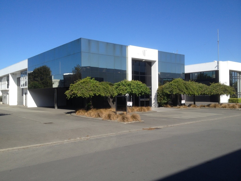 Offices  for Lease Middleton Christchurch