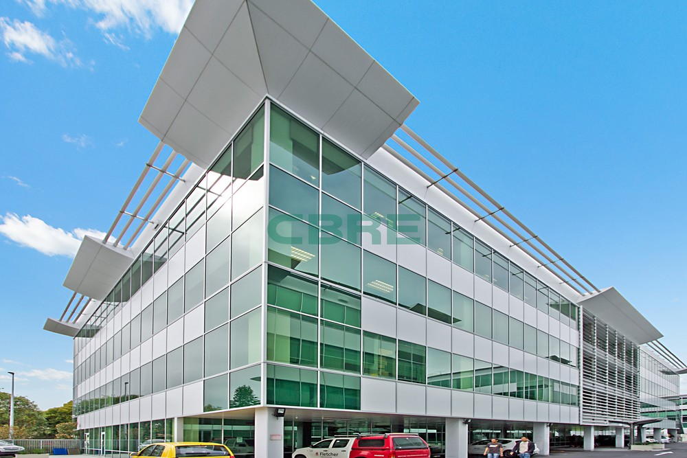 Corporate Offices  for Lease Greenlane Auckland