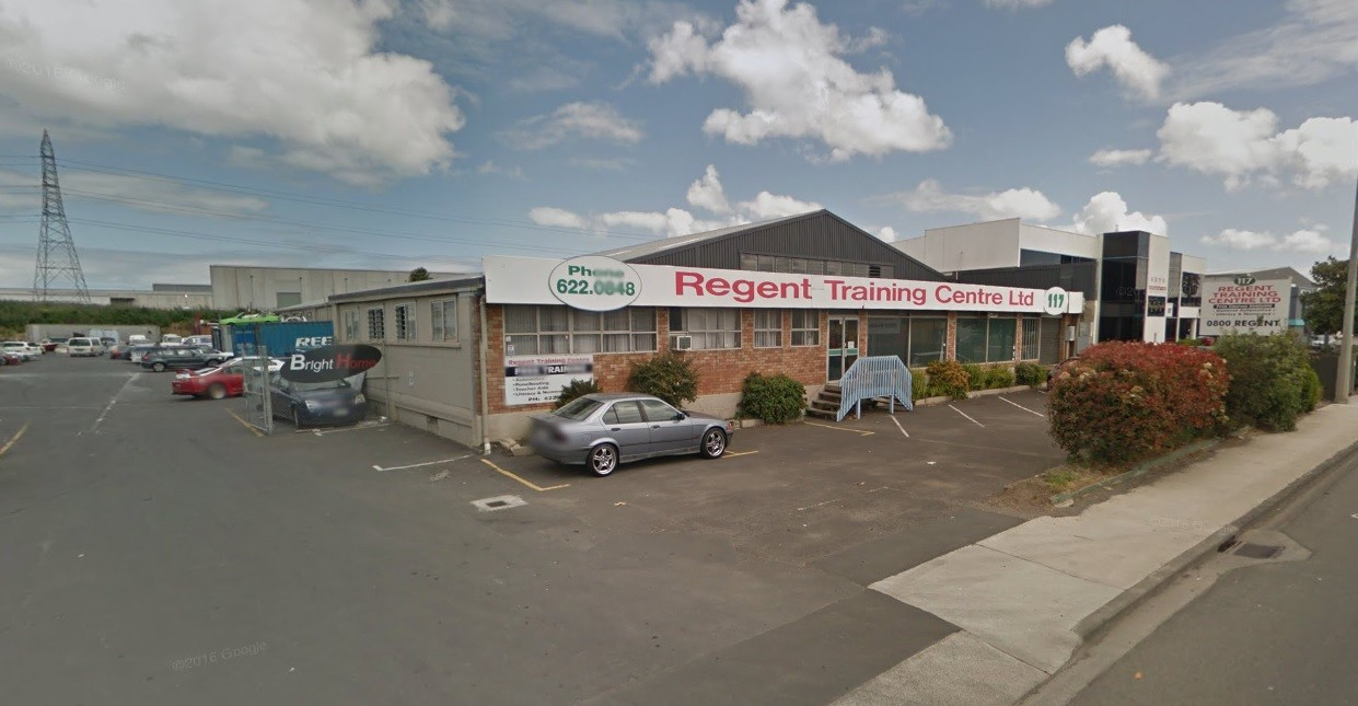 Industrial Warehouse  for Lease Onehunga Auckland