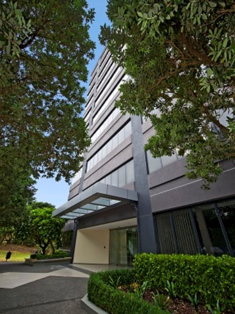 Greenlane Corridor Offices  for Lease Auckland