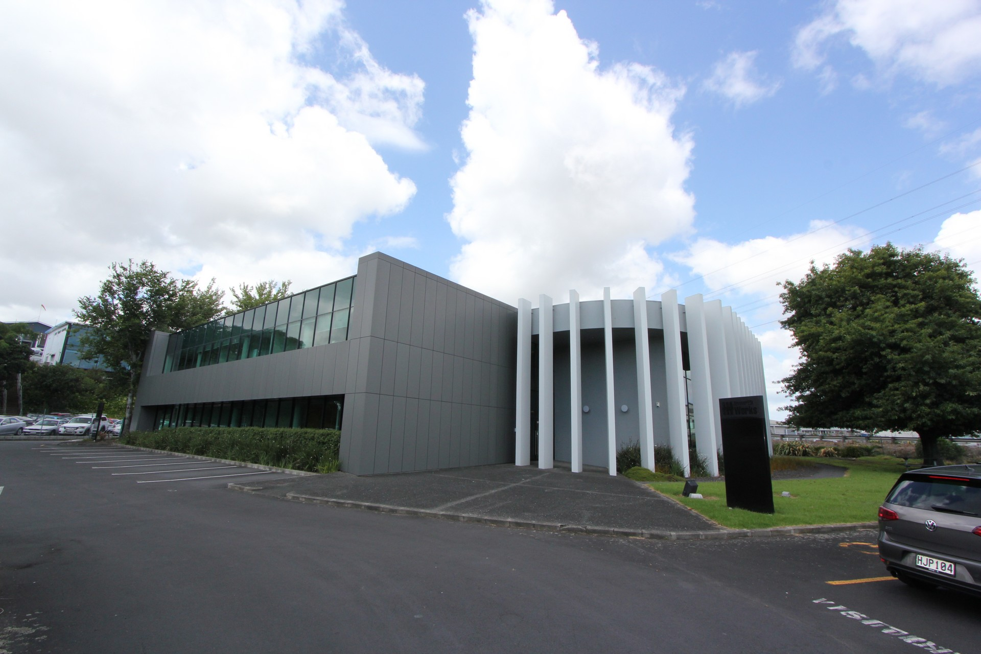 High Quality Offices  for Lease Mt Wellington Auckland