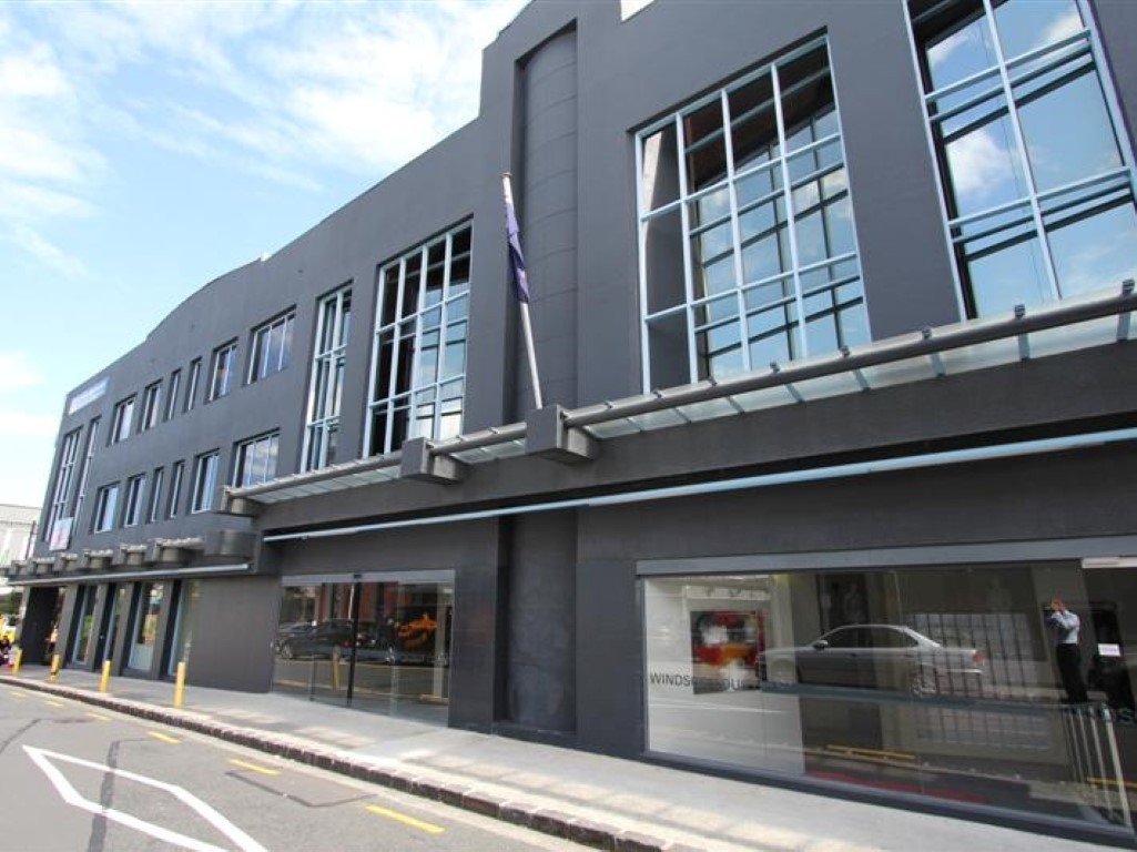 Central Turnkey Office Solution  for Lease Parnell Auckland