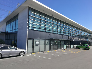 Great Retail Space  for Lease Riccarton Christchurch